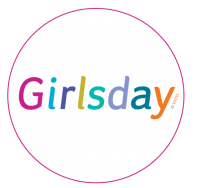LOGO Girlsday 1